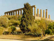 Sicily escorted tour