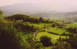 Holidays in Tuscany Umbria