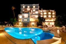HOTEL MAMELA POOL
