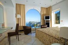 HOTEL SAN MICHELLE ROOM