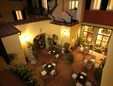 Hotel Rivoli - Florence