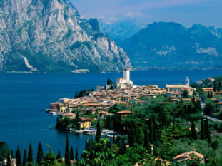 Italy Northern Lakes excursion