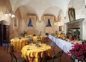 Villa Casagrande-Figline Valdarno Dining Room