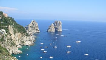 visit Sorrento Capri and Amalfi Coast