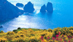 southern italy tour to the Amalfi Coast
