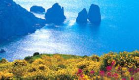 southern italy tour to the Amalfi Coast