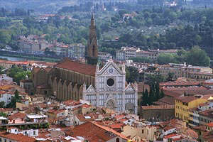 Art tour of Northern Italy in first class hotels for those with limited time