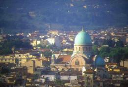 short tours Florence