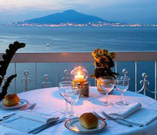 hotels and farmhouses near sorrento