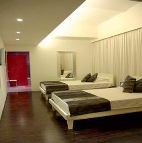 Hotel Ariston Rome - Room