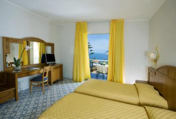 Hotel Grand Vesuvio Sorrento