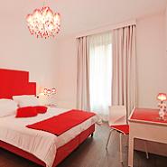 Hotel Koru, Rome