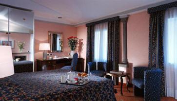 Hotel Rivoli - Room