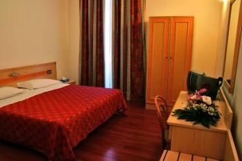 Hotel San Remo, Rome, Room