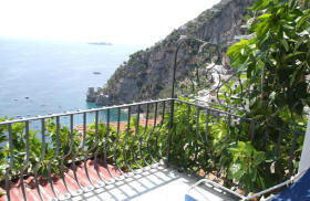 positano holiday