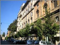 Hotel Ludovisi Palace Rome