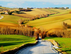 Escorted tours in Italy