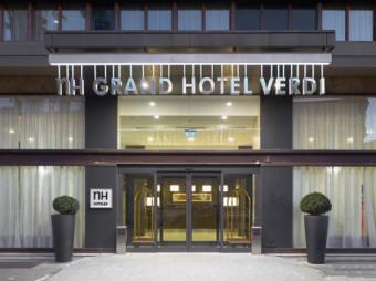 Hotel NH Machiavelli Milan