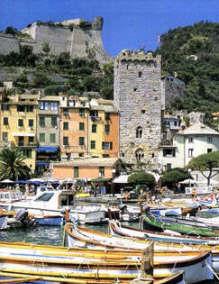 Cinque Terre Italy tour