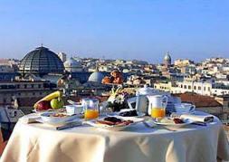 Hotel Renaissance Mediteranneo