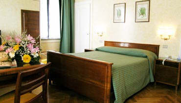 Hotel Atlantico Rome