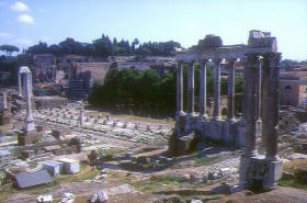 short rome tours