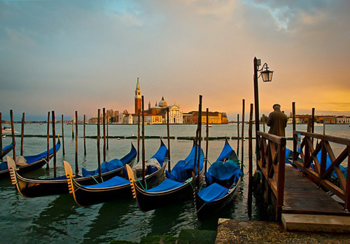 Italy Tours Venice