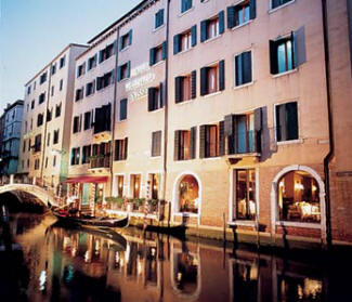 Starhotels Splendid, Venice