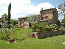 Villa Casagrande-Figline Valdarno