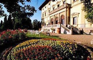 tuscany villa vacation