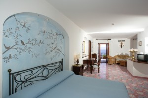 Belair-sorrento-room