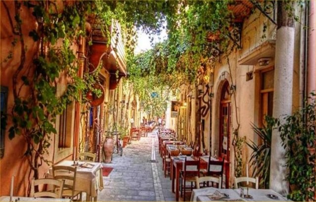 Best Restaurant Syracuse Italy