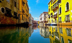 Italy by Rail - 8 Days, 7 Nights