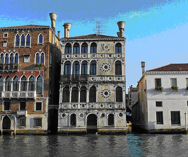 Palazzo Ca'Dario