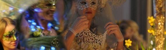 Venice Carnival Balls For Music Lovers