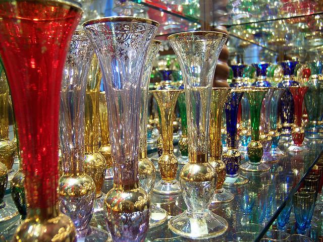 Fair Glass
