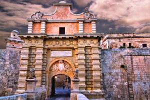 Mdina - Gate