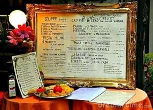 italian-restaurant-menu-table-17459040