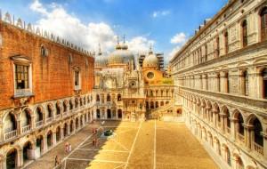 Palazzo Ducale in Venice.