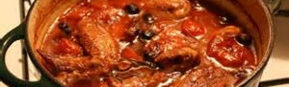 Italian food and wine quiz.