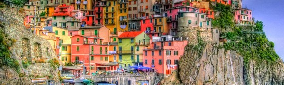 A quiz……..do really you know Cinque Terre?