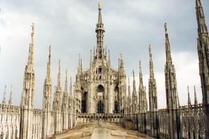 Milan Italy - @FastLaneMag Travel Tuesday