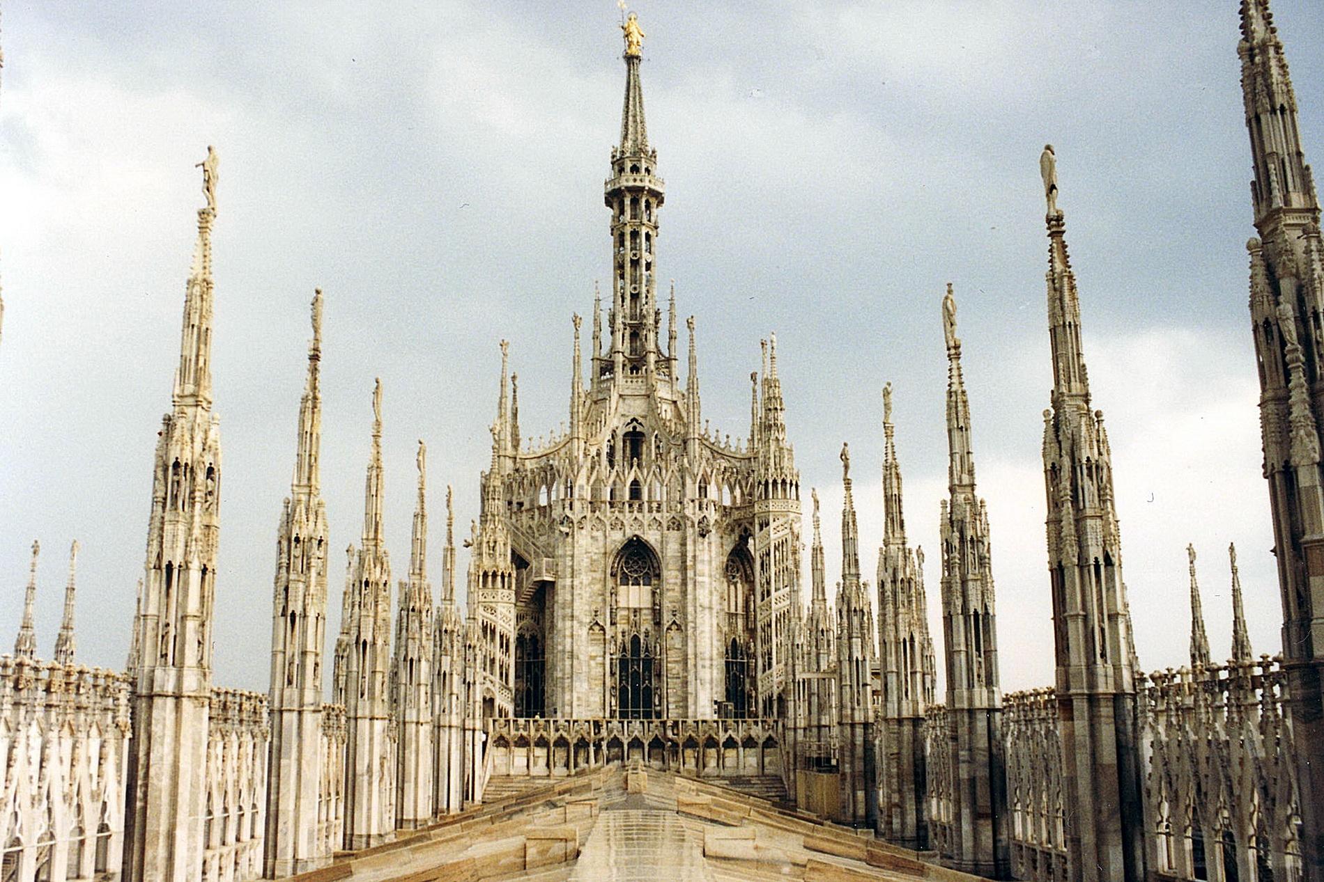 Cuestionario ¿qué tan bien conoces Italia s atracciones turísticas