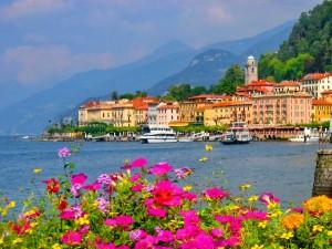 Lake Como Italy 08
