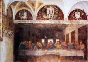 Da-Vinci_Last-Supper