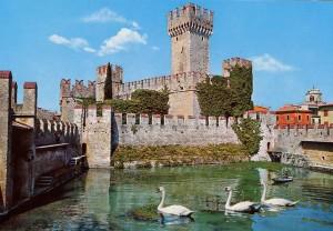 castello scal