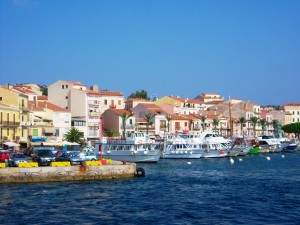La_maddalena_Port