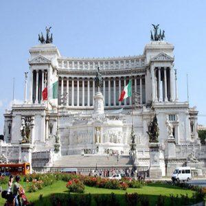 Victor emanuel-monument