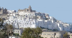 Ostuni South Itlay