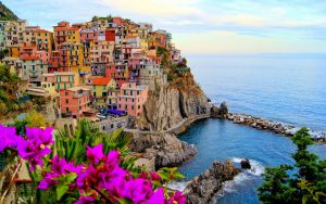 Tuscan Wines & The Cinque Terre